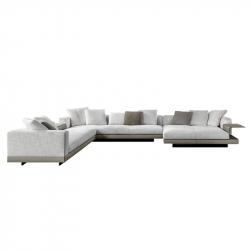 CONNERY - Sofa -  -  Silvera Uk