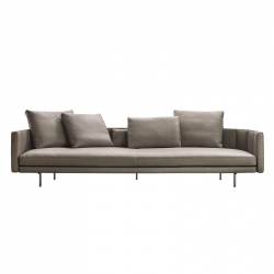 TORII - Sofa -  -  Silvera Uk