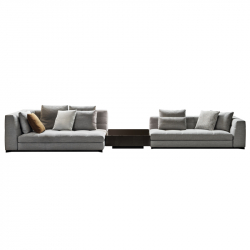 BLAZER - Sofa -  -  Silvera Uk