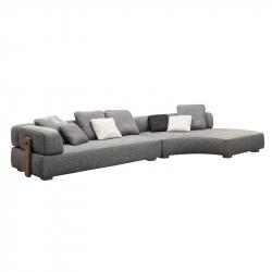 FLORIDA - Sofa -  -  Silvera Uk