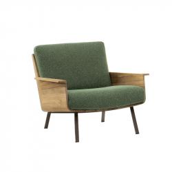 DAIKI OUTDOOR - Easy chair -  -  Silvera Uk