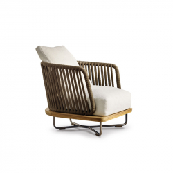 SUNRAY - Easy chair - Designer Furniture -  Silvera Uk