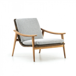FYNN OUTDOOR - Easy chair -  -  Silvera Uk