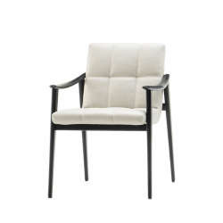 FYNN DINING - Dining Chair - Designer Furniture -  Silvera Uk
