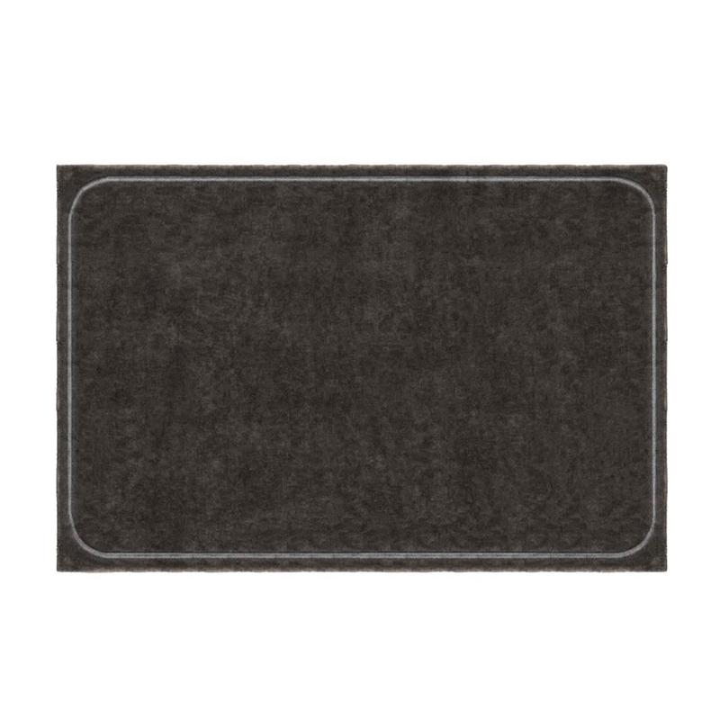OUTLINE carpet - Rug - Accessories - Silvera Uk