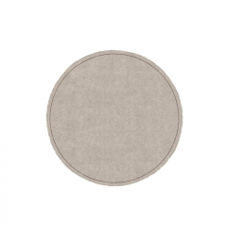 OUTLINE Round carpet - Rug -  -  Silvera Uk