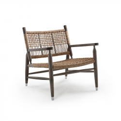 TESSA - Easy chair -  -  Silvera Uk