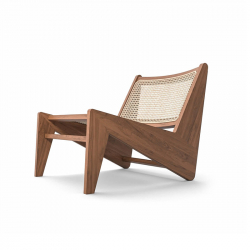 058 KANGAROO - Easy chair -  -  Silvera Uk