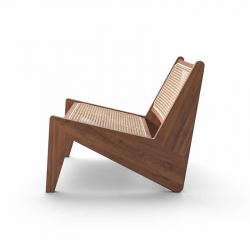 058 KANGAROO - Easy chair - Designer Furniture - Silvera Uk