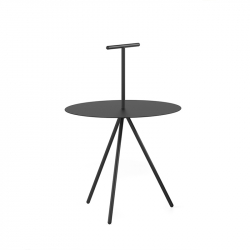 TRINO T - Side Table - Themes -  Silvera Uk