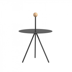 TRINO Sphere - Side Table - Themes -  Silvera Uk