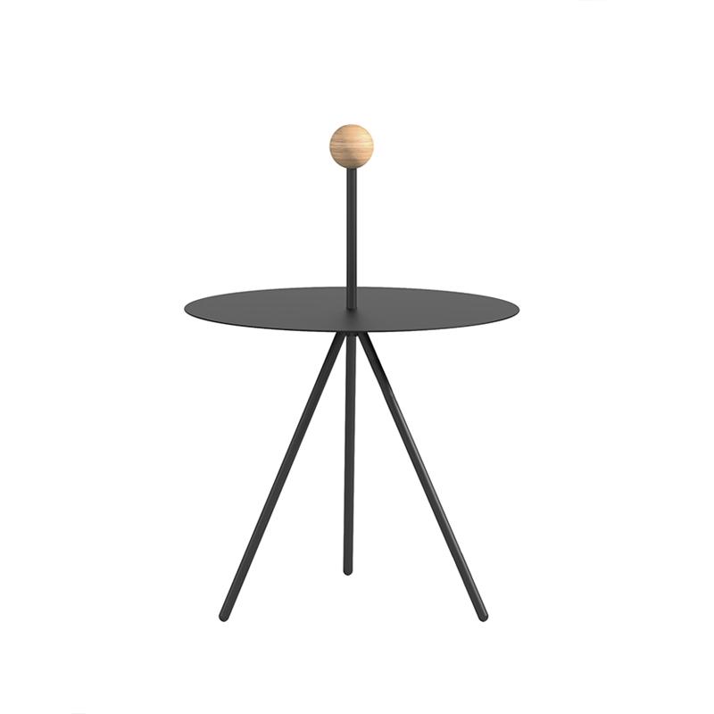 TRINO Sphere - Side Table - Designer Furniture - Silvera Uk