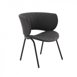 FUNDA LOUNGE - Easy chair - Designer Furniture -  Silvera Uk