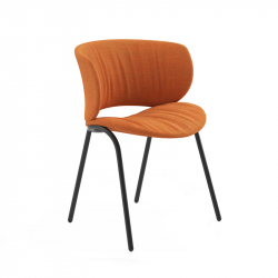 FUNDA - Dining Chair - Designer Furniture -  Silvera Uk