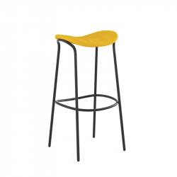 FUNDA STOOL - Bar Stool - Designer Furniture -  Silvera Uk