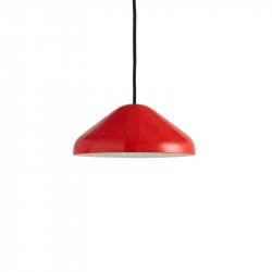 PAO STEEL Ø 23 - Pendant Light - Designer Lighting -  Silvera Uk