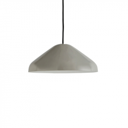 PAO STEEL Ø 35 - Pendant Light - Designer Lighting -  Silvera Uk