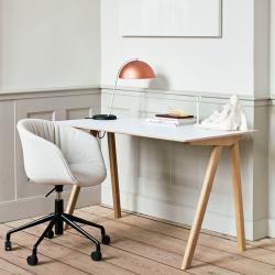 CLOCHE - Table Lamp - Designer Lighting - Silvera Uk