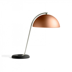 CLOCHE - Table Lamp - Designer Lighting -  Silvera Uk
