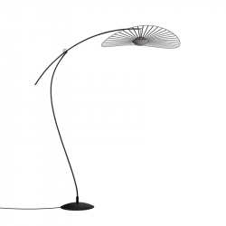 VERTIGO NOVA - Floor Lamp - Designer Lighting -  Silvera Uk
