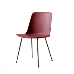 RELY HW6 - Dining Chair - Designer Furniture -  Silvera Uk
