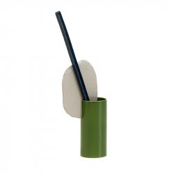 DÉCOUPAGE Barre Vase - Vase - Accessories - Silvera Uk