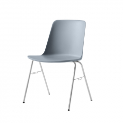 RELY HW27 - Dining Chair - Themes -  Silvera Uk