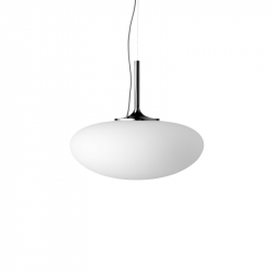 STEMLITE - Pendant Light - Designer Lighting -  Silvera Uk