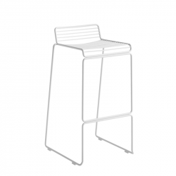HEE BARSTOOL - Bar Stool - Designer Furniture -  Silvera Uk