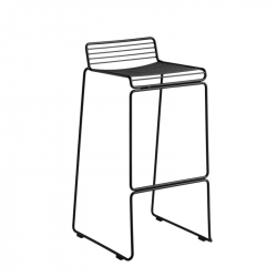 HEE BARSTOOL - Bar Stool - Spaces -  Silvera Uk