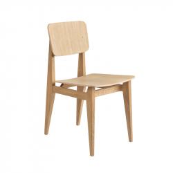 C-CHAIR Veneer - Dining Chair -  -  Silvera Uk