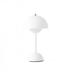 FLOWERPOT VP9 Wireless - Table Lamp - Designer Lighting -  Silvera Uk