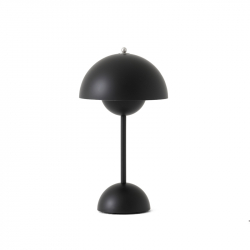 FLOWERPOT VP9 Wireless - Table Lamp -  -  Silvera Uk