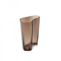 COLLECT GLASS Vase - Vase - Accessories -  Silvera Uk