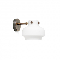 COPENHAGEN SC54 - Wall light - Designer Lighting -  Silvera Uk