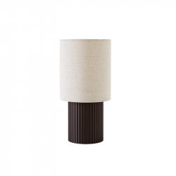 MANHATTAN SC52 - Table Lamp - Designer Lighting -  Silvera Uk