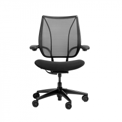 LIBERTY - Office Chair -  -  Silvera Uk