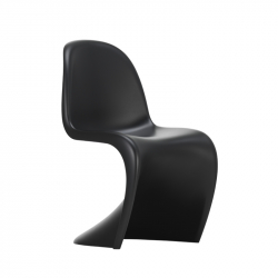 PANTON - Dining Chair -  -  Silvera Uk