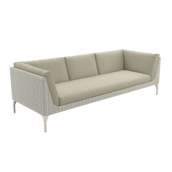 MU 4 seater - Sofa - Designer Furniture -  Silvera Uk