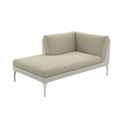 MU Daybed right - Sofa - Spaces -  Silvera Uk