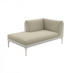 MU Daybed right - Sofa -  -  Silvera Uk