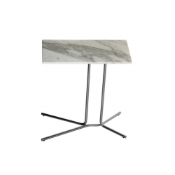 LEDGE - Side Table - Showrooms -  Silvera Uk