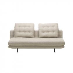 GRAND SOFA 2½ places - Sofa - Designer Furniture -  Silvera Uk