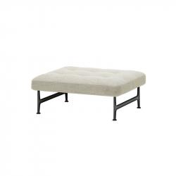 GRAND SOFA OTTOMAN - Pouffe - Designer Furniture -  Silvera Uk