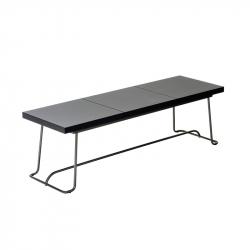 BRERA - Designer Bench -  -  Silvera Uk