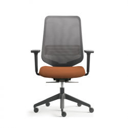 DOT.HOME COLOUR EDITION - Office Chair -  -  Silvera Uk
