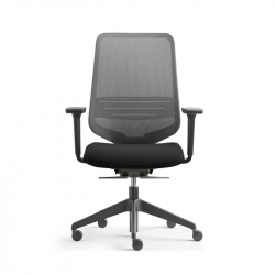 DOT.HOME BLACK EDITION Office Chair - Accueil - Selections -  Silvera Uk