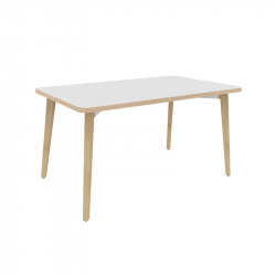 TIMBER Desk - Accueil - Selections -  Silvera Uk
