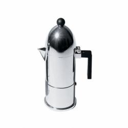 Cafetière espresso LA CUPOLA - Accueil - Racine - Silvera Uk