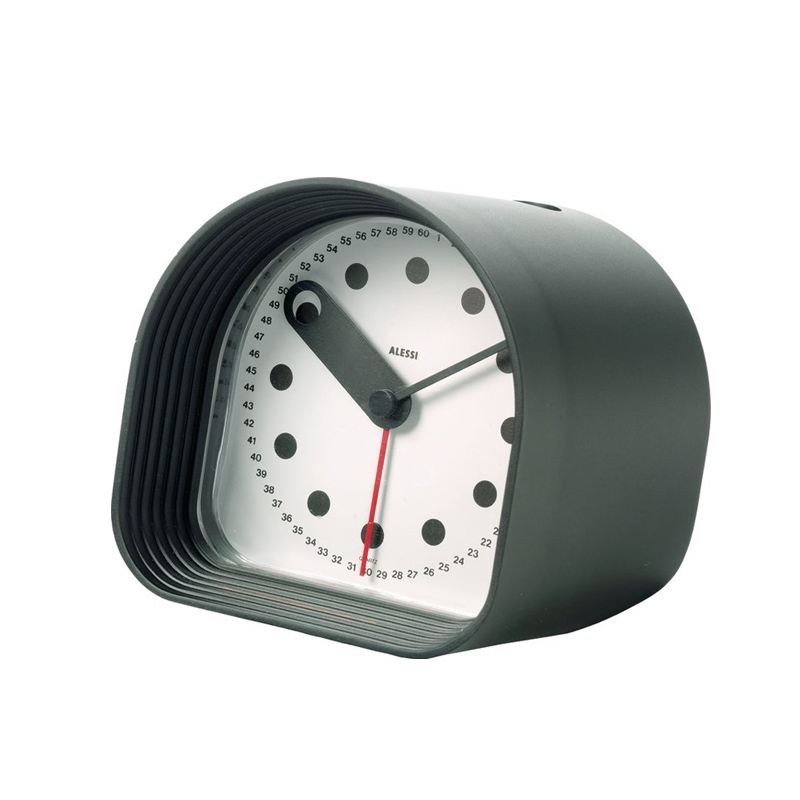 Clock OPTIC - Accueil - Racine - Silvera Uk